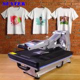 熱伝達の印刷のTシャツの熱伝達機械