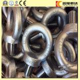 Les favoris ovales d'Opgw d'acier inoxydable comparent le boulon du tresse DIN580