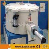 Mezclador de enfriamiento del polvo de la resina del PVC para las líneas de montaje de la inyección de Extrusin