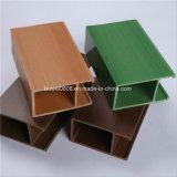 Telhas do teto dos materiais WPC da decoração dos tamanhos padrão na venda