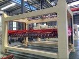 Long bloc concret de la vie active AAC de qualité faisant la machine
