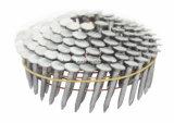 """11/4 """" X. 120 Steel 304 van de Ring de Spijker van het Dakwerk van de Rol van het Roestvrij staal"""