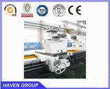 torno mecânico convencional para serviço pesado
