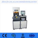 O equipamento de teste do processamento de borracha de baixo preço movente morre o Rheometer