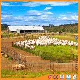 Hot Sale Panneaux de porte en milieu rural agricole tubulaire