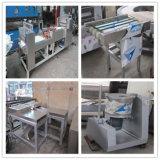 Chaîne de production complètement automatique de biscuit de disque de Saiheng constructeur
