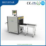 Sistemas de inspeção personalizados do raio X para a deteção do explosivo e de drogas