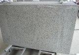 Piedra china del tigre de la piedra blanca del granito para la encimera y el Vanitytop (YQG-GC1002)