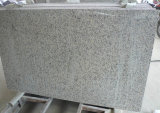 Pedra de granito branco da pele do tigre chinês para a bancada e Vanitytop (YQG-GC1002)
