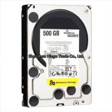 2.5 Duim Internal 500GB 7200rpm Laptop Hard Disk