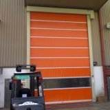 Schneller Rollen-Blendenverschluss-internationale Hochleistungs--Tür (HF-171)