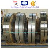 ASTM A554 201, 304 bobines en acier inoxydable