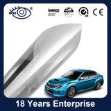 Película reflexiva elevada do indicador de carro do metal Sputtering de 70% Vlt IR