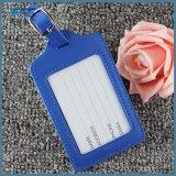 Hang Tags las etiquetas de equipaje de cuero