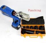 Bz-60ДООН, нарушения обжатия и перфорация, многофункциональный инструмент с питанием от батареи