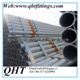 構築および構造はGIによって電流を通された鋼管を前に使用した