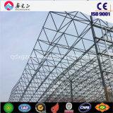 Stahlkonstruktion-vorfabriziertes Haus für angepasst