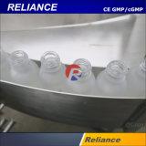 Machine à laver en verre de bouteille de fioles d'aspirateur