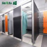 Tenda Phenolic contínua de venda quente do Washroom de Jialifu