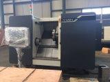Машина Lathe CNC кровати металла дешевая TCK66A Slant для сбывания