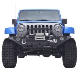 Paragolpes delantero para Jeep Wrangler 07+