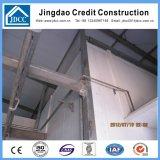 Construction légère de haute résistance d'usine de structure métallique
