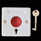 Utilitaire personnel Panic Button Dialer with ABS Plastic Cover