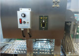 Ce farmacêutico pequeno máquina de empacotamento Certificated da bolha de Alu Alu