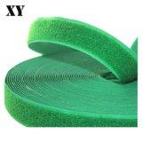 100%Reutilizáveis Verde Maçã de nylon com preço baixo do gancho e presilha