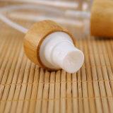 24/410 mini tête de pulvérisateur avec la couverture en bambou