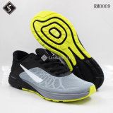 Impressão tridimensional Running Shoes, Men Shoes, Athletic Shoes, Mesh Shoes,
