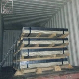 ASTM 표준 AISI 스테인리스 장 (304 321 316L)