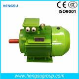 Da indução Squirrel-Cage assíncrona trifásica da C.A. de Ye3 22kw-8p motor elétrico para a bomba de água, compressor de ar
