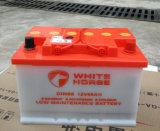 De Standaard Droge Geladen Opslag van DIN de Navulbare Batterij van de Auto