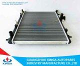 냉각 장치 차 자동 알루미늄에 의하여 놋쇠로 만들어지는 Daihatsu 방열기