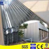 Zink-gewölbtes Dach-Blatt-gewölbter Stahlblech-gewölbte Blatt-Preis