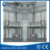 Jh Hihgの効率的な工場価格のステンレス鋼の支払能力があるアセトニトリルエタノールの蒸留酒製造所装置アルコール回復蒸留器