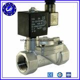 1-дюймовый 100% тестирование высокое качество двусторонний тип электромагнитный клапан из нержавеющей стали