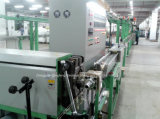 Foto-voltaischer, Nicht-Halogen Draht und Kabel-Verdrängung-Maschinen