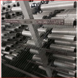 Plastis PP/PE Yarn Winding 또는 Winder Machine Machinery