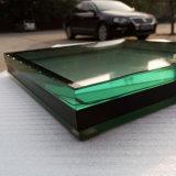 Energy-Saving van 19mm+21A+19mm Super Duidelijk Hol Gehard glas