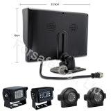 Aftermarket de Delen maken Rearview Camera IP69K met Monitor voor de Veiligheid van de Visie waterdicht