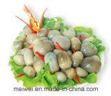 In Büchsen konservierter Stroh-Pilz mit Superqualität