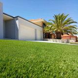 40mm 고도 18900 조밀도 Lfg10는 정원 훈장을%s 널리 인공적인 잔디 롤을 쓴다