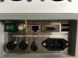 Aprovado pela CE todo o equipamento de ultra-sons médicos multiparamétricas digitais