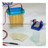 Apparaten van de Elektroforese van de Analyse van DNA van het laboratorium de Verticale met de Prijs van de Fabriek