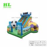 Speelplaats van Combo van Dia 3 van Ce de Opblaasbare Reuze voor Jonge geitjes