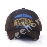 昇進のための重い洗浄されたCapwindowの野球帽