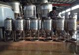 ステンレス鋼ビール発酵槽または自家製のものの円錐発酵槽かステンレス鋼の自家製のものの発酵槽(ACE-FJG-AD)
