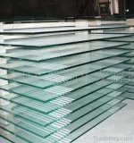 Qualitäts-freies/farbiges Sicherheits-Gebäude-lamelliertes Glas mit SGS (JINBO)